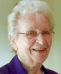 Irene Marie Kraus  Danks