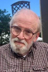 Gerald Peter  Shostak