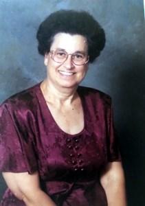 Rosemary Karen  Moe