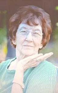 Iva Marie  Darden