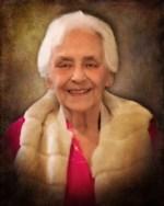 Doris Lee Nasseth