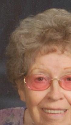 Lois Jean  Bailey