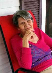Mary Sue  Boman