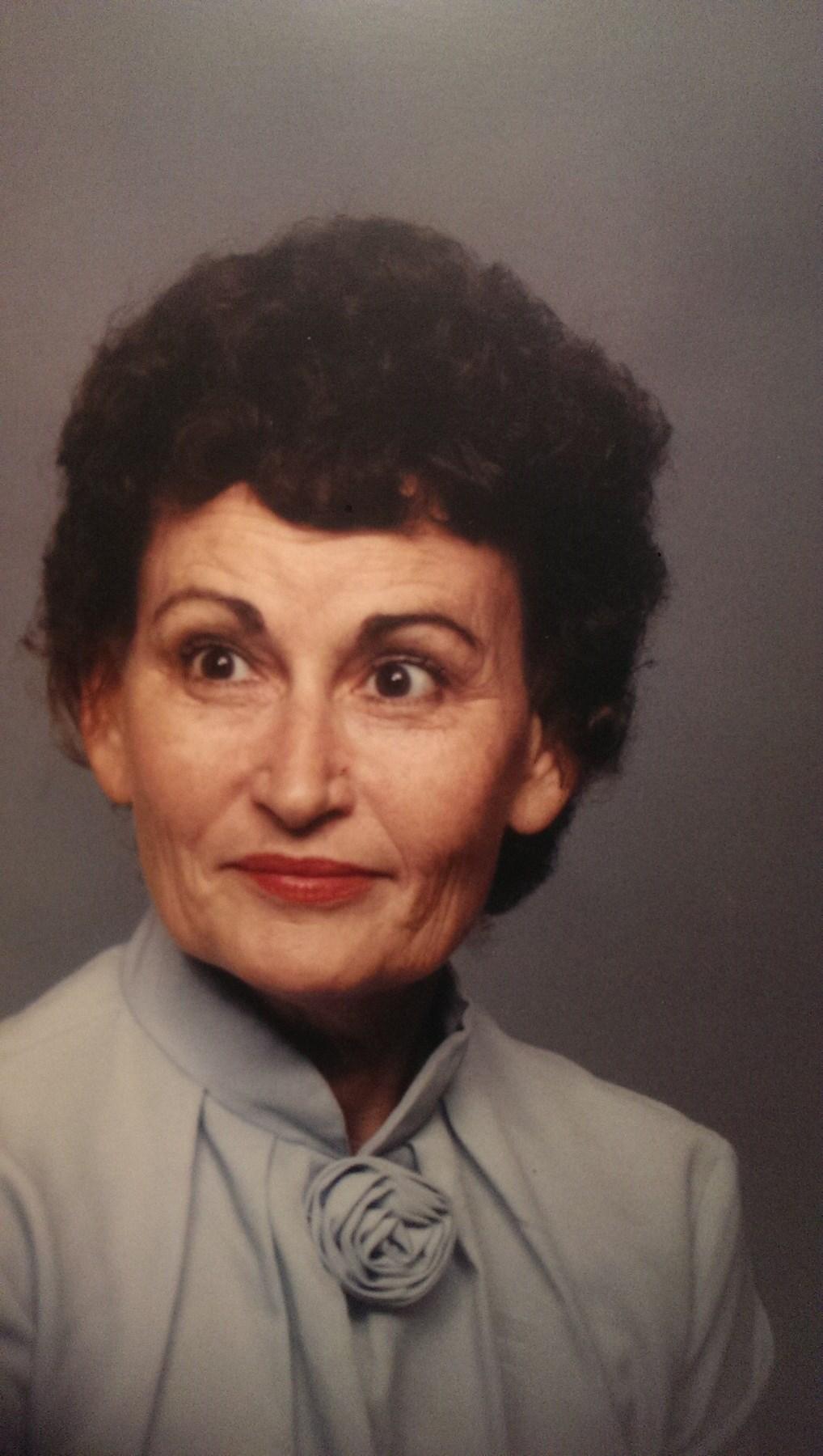 Ruby Jane  Phillips