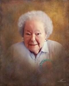 Selma Ovida  Baker