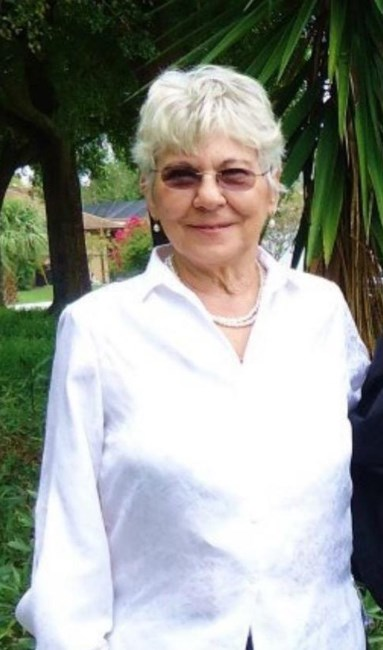 Lucille Beauchamp Obituary