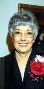 Ethel M.  Champagne