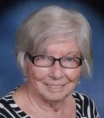 Betty Ellington