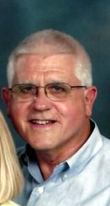 John C.  Woerner