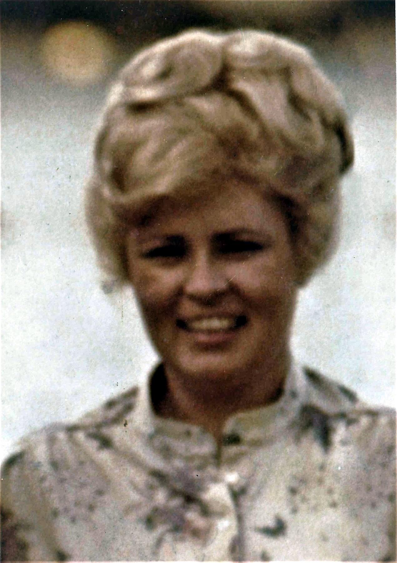 Marsha P.  Thompson