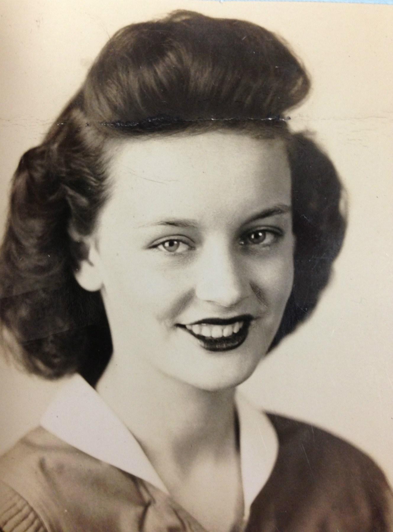 Betty Smith avis de décès - Houston, TX