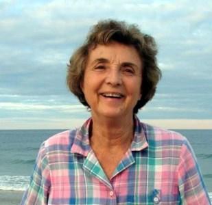 Joan Caroline  Snowdon