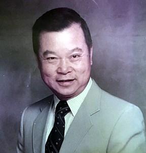 Sze Tsun  Liang