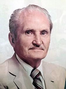 Stanley John  Usackas