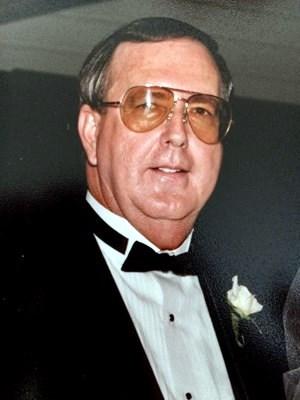 Bobby Alphin