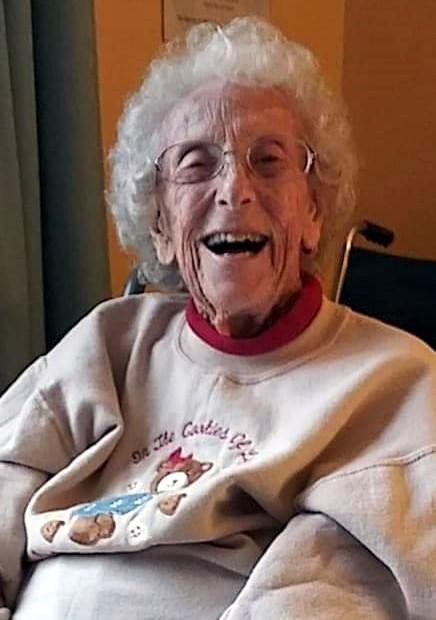 Edna P.  Heeg