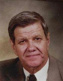 Jesse Carroll  Ferguson