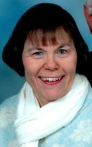 Suzanne June  Scott