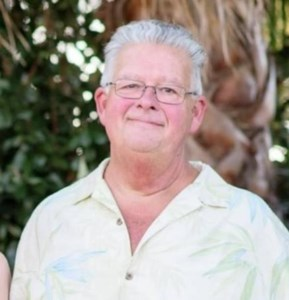 Dave Victor  Pownall