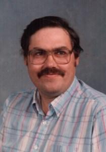 Donald Charles  McCosham