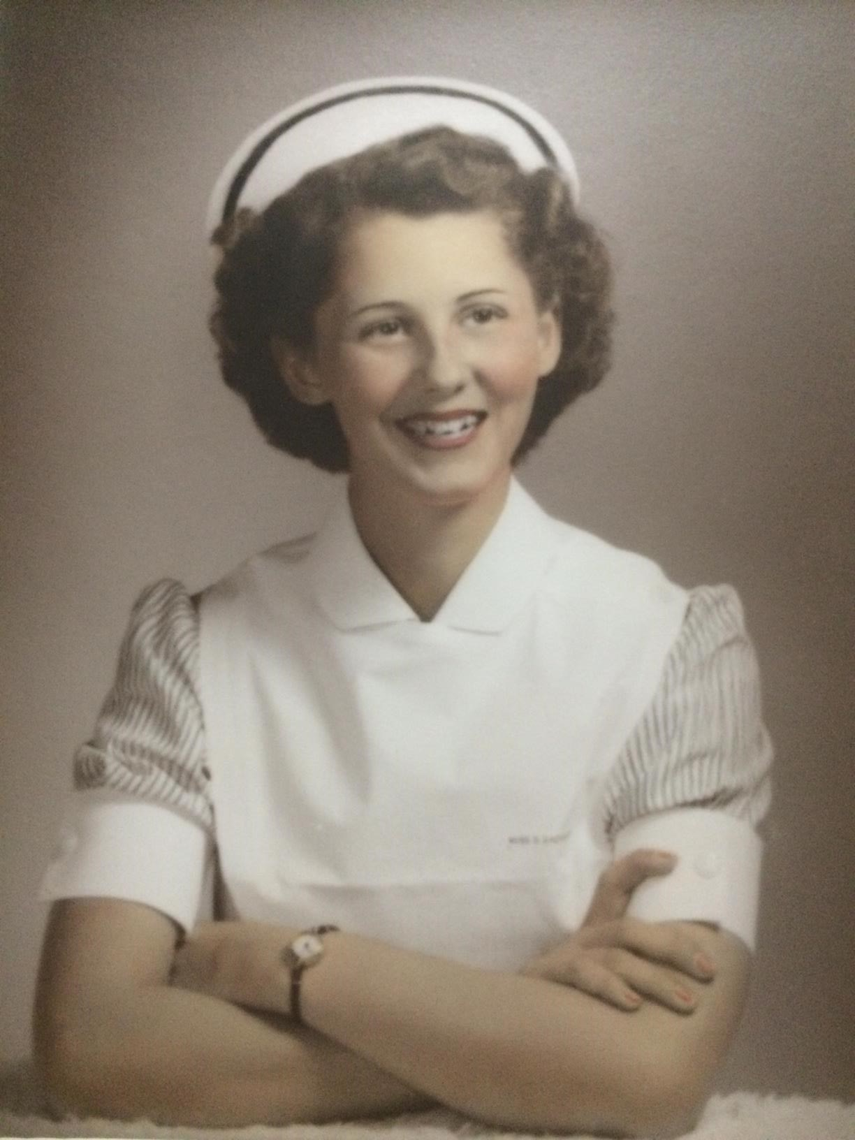 Dorothy Mae  Steele