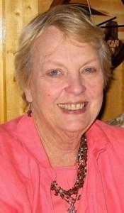 """Patricia """"Patti"""" Sue  Disheroon"""