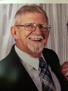 Preston Ivanhoe  Carraway Jr.