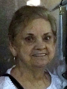 Marion Sherman  Hudgins
