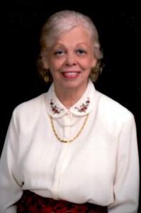 Charlotte Virginia  Condrey