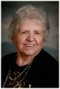 Hazel Mary  Yazbeck