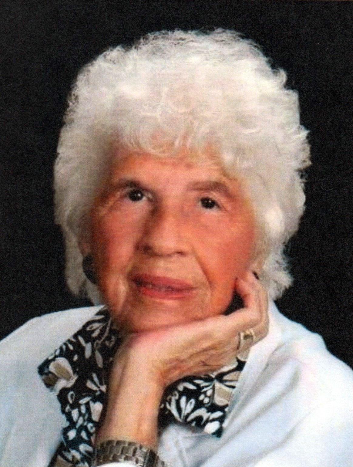 Barbara Louise  Schattle