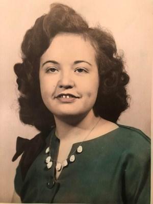 Phyllis Wilds