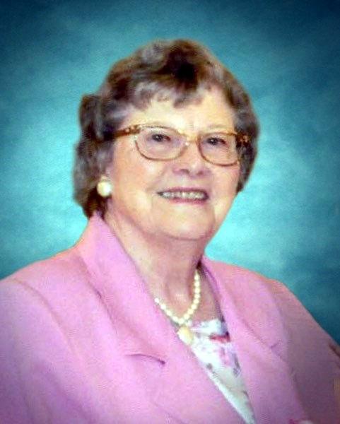 Carolyn R.  Woodruff