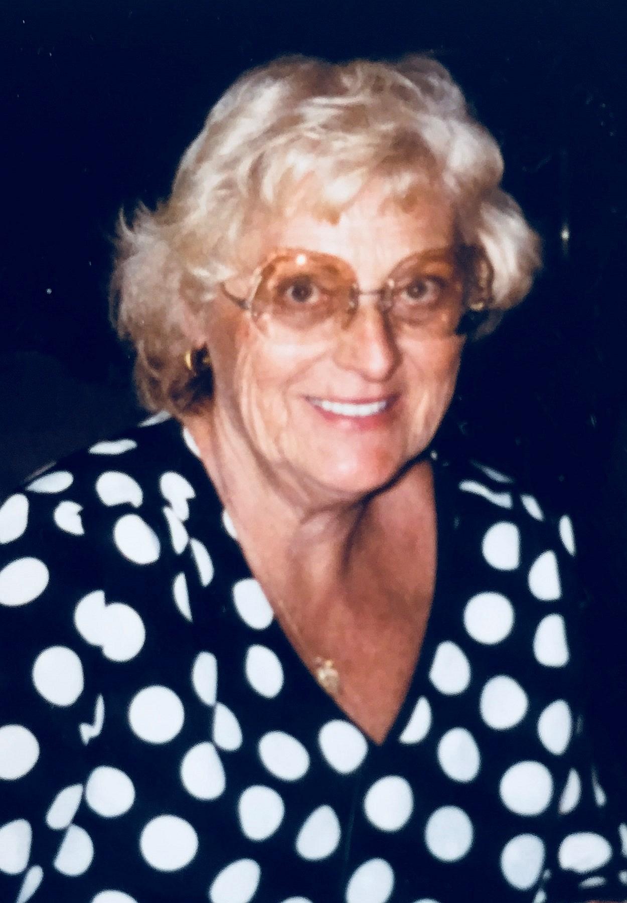 Barbara J  Pashley