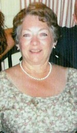 Jacqueline MacGregor