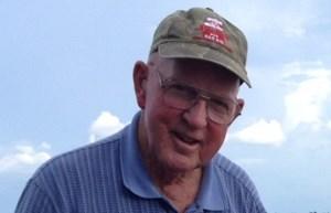 Jay W.  Strickland Sr.