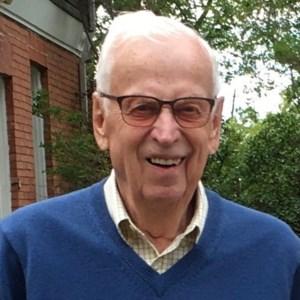 Alan Patrick  Young