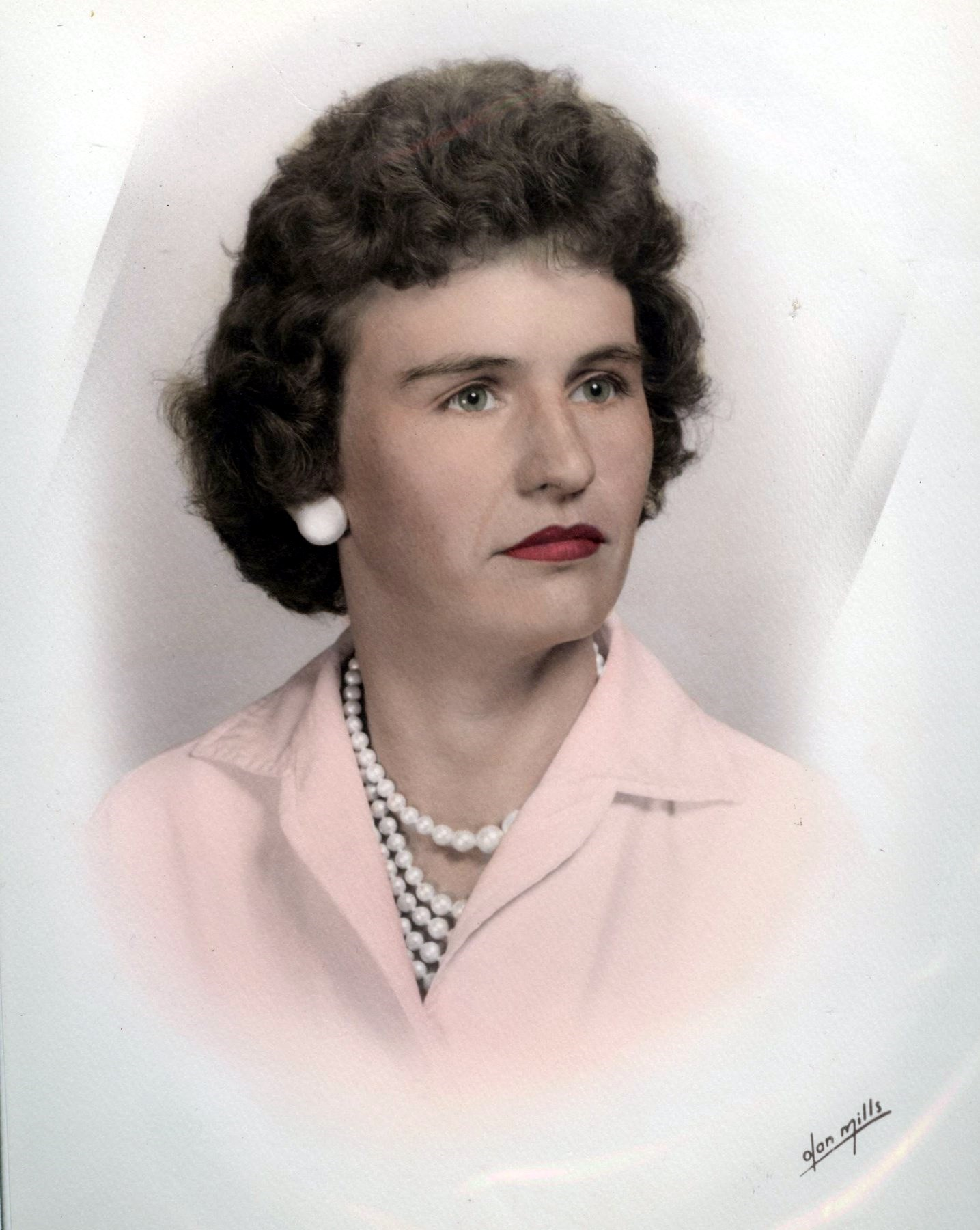 Mildred Watts  Randolph