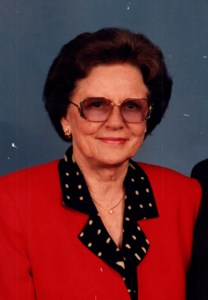 Wilma Jean  Massey