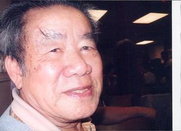 Alan She Hou Yang