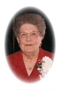 Pauline E  Berry