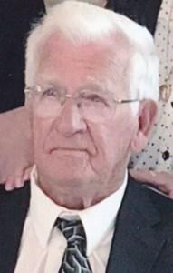 Eugene J.  Chauvin Sr.