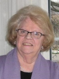 Florence Ann  (Newman) Novis