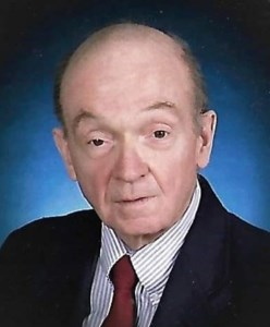 Dr. John F.  Kennard