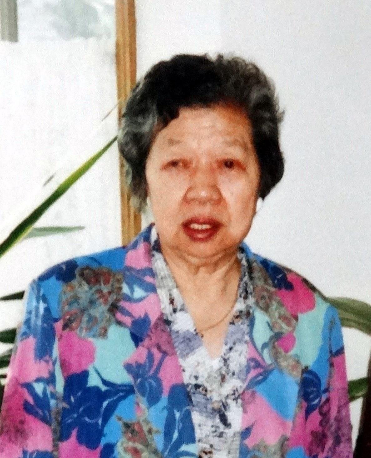 Wenying  Tao