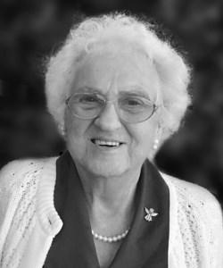 Marjorie Beryl  DeGraff