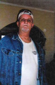 William Ralph  Hughes, Jr.