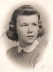 Betty  Schluep