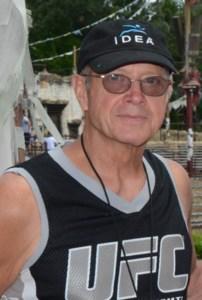 Thomas Michael  Jahn