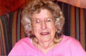 Velma Louise  Witte